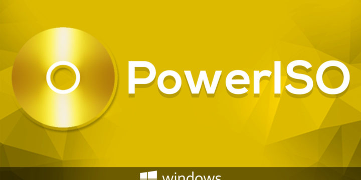 PowerISO 7.0 Serial key& License Key Generation -Activation