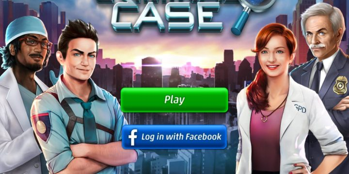 Criminal Case [MOD, Unlimited Energy/Stars] Free For Android APK